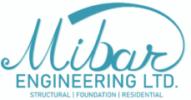 Mibar Engineering Logo